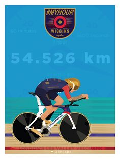 Wiggins my hour illustration
