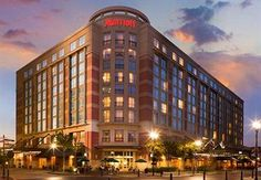 The Marriott Sugar Land Town Square is one of the major highlights of Sugar Land Town Square. Visitors will find themselves in the center of shopping, dining and business establishments. Starting from $181!