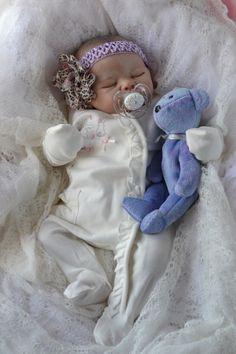 Forum pic photo b8ccc3d0-34d4-4b4c-b9c1-021decc3c356_zpseed93887.jpg Life Like Babies, Life Like Baby Dolls, Real Baby Dolls, Realistic Baby Dolls, Reborn Baby Girl, Reborn Baby Dolls, Cute Dolls, Beautiful Dolls, Beautiful Babies