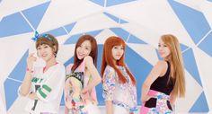 "Rookie group BESTie releases MV for ""Love Options""! - k-pop news"