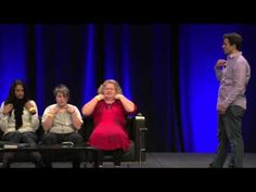 A Stunning Breakthrough with EFT! Nick Ortner Taps on Voice Recovery The Tapping Solution, Eft Tapping, Seizures, Losing Her, Taps, Recovery, Concert, Youtube, Melbourne