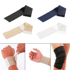 Features: 100% Brand new and high first-class! Super breathable and cozy. Suitable for each man and girl. Adjustable elastic in your the usage of. It support to offer protection to your wrist, to keep away from harm. You can put on it for a lot of outside activities.  Specifications:...