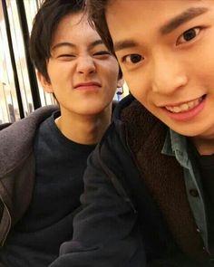 Mark & Doyoung
