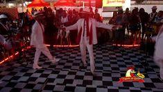 Pagode do Galo CDD -  Samba de Malandro 23.04.2016 (Part 01)