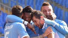 Lazio: #Calcio una #Lazio sofferente batte un coriaceo Empoli (link: http://ift.tt/2cDb2ZA )