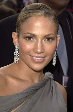 Why Jennifer Lopez Has Always Been Our Beauty Inspiration