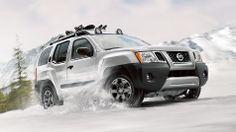2014 Nissan Xterra SUV | Nissan USA