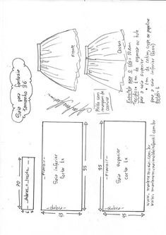 Fantasia Diy, Fashion Sewing, Sewing Clothes, Pattern Making, Charts, Sewing Patterns, Projects To Try, Diagram, Bullet Journal