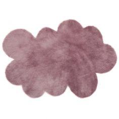 Tapis Nuage - Mauve grisé (145€)
