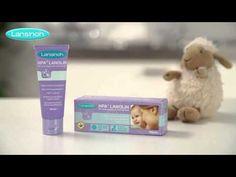 Lansinoh HPA Lanolin Nipple Cream for Sore & Cracked Nipples - Lansinoh