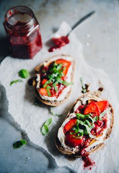 1000+ images about Foodie on Pinterest | Figs, Blackberries and Vegans
