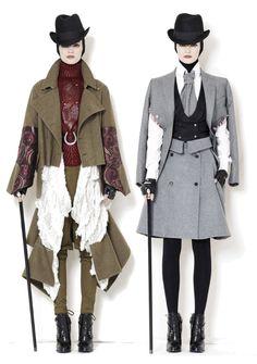 Muslim Fashion Tailoring