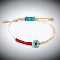 Μάρτης εναλλακτικός 3 Leather Bracelets, Hippy, Turquoise Bracelet, Elsa, Jewerly, Red, Bangle Bracelets, Accessories, Armband