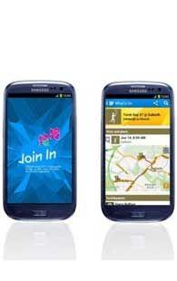 Londres 2012 serán los juegos más virtuales