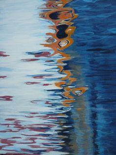 P1130968.JPG - Painting ©2012 par Atelier Artresan COURS Dessin Peinture -  Peinture