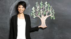 dinheiro; sucesso (Foto: ThinkStock)