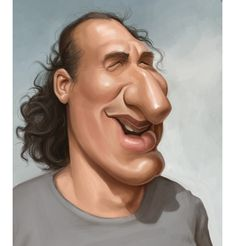 I am a --5 STAR SELLER-- on Peopleperhour.com that specializes in digital caricature. My style is anything from mild exaggeration, almost caricature like to extreme depth and hilarious interpretations. I personally prefer to exaggerate a bit (it's caricature after all) so please tell in advance if you want me to do it easy or go wild. Please check the #caricature images in gallery to get a feeling of the quality of my work and to see examples for each option. Perfect Image, Perfect Photo, Love Photos, Cool Pictures, New Things To Learn, Cool Things To Buy, Amazon Work From Home, Some Love Quotes, Free Facebook Likes