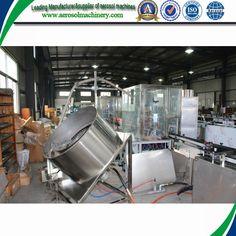 Easy operation Polyurethane foam aerosol filling machine     More: https://www.aerosolmachinery.com/sale/easy-operation-polyurethane-foam-aerosol-filling-machine.html