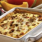 breakfast pizza!-had this at my friends the other day and it is delicious!  Definitely going to make this.