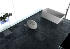 Element WC - Water Closet/Flush Toilet by David Hashimoto