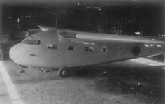 Nihon Kogato Ku-11 Army Experimental Transport Glider