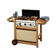 campingaz adelaide gas grill