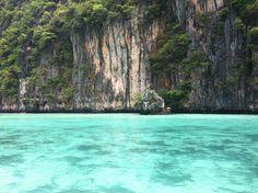 #Thaïlande #kohphiphi