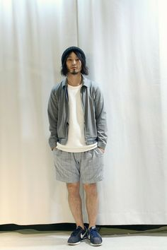2014 MAY STYLE... White Gallery STAFF MORI... www.vtm.jp/