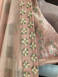 The Day Dreamer Sari
