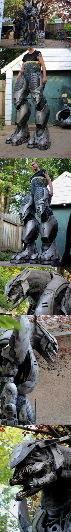 A Filipino man makes and sells these DIY action figures out of worn out flip flops. - Imgur