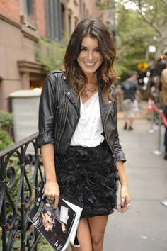 Planning to pull off Shenae Grimes cut and color next summer
