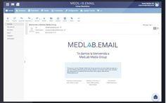 La Plataforma MedLab.email, basada en tecnología española, facilita la comunicación de los profesionales de la medicina y conecta a la comunidad médico-científica internacional para compartir conocimientos y experiencia