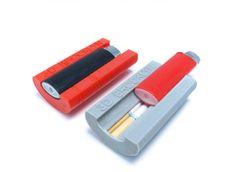 SMOKESNAP FLEX - 7 Cigarette Case by 3DBROOKLYN.