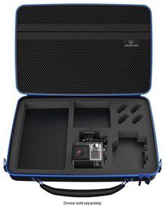 PolarPro - Trekker 2 Travel Case - Black, TRKR-2
