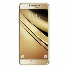 Samsung Galaxy  C7 Gold