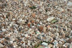 Tokyo, Japan Tokyo Sky Tree Film Portra 400 + Nikon FM10 + 50mm  more at www.kmarcelo.com