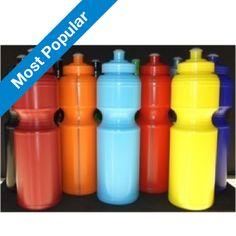 Drink Bottle - Premium Soft Squeeze