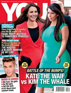 Read the rest of this entry raquo - What do Kate Middleton and Kim Kardashian have in common? They're both pregnant, they're both insanely famous, and oh yeah, they're both real women deserving of your respect! Kim Kardashian Weight Loss, Recipe For Success, Post Pregnancy, Media Design, Maternity Fashion, Maternity Style, New Life, Real Women, Marketing And Advertising