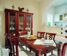 Best Dining Room Interior Wallpapers And Pictures