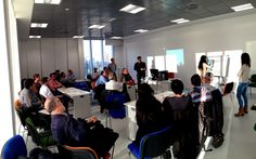 Paisaje Transversal Blog: Exploración de retos comunes en #OpenUrbanLab: Ene...