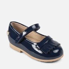 27aa3a692c2 Mayoral Patent Leather Mary Janes – Fox + Kit Children s Boutique  mayoral   leather