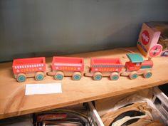 17 Best C's Train & Antique Shop, Spirit Lake Chamber Member