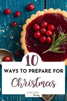 Reduce your stress by preparing your kitchen for Christmas. This week, we're talking you through how to get ready for Christmas and make sure your kitchen is fully up to the mass-cooking event that is about to happen. We're talking better christmas storage, christmas table decor ideas, christmas table seating arrangements and more! #lovechicliving