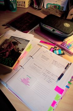 Study Away : Photo
