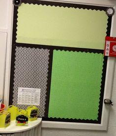 Tales-of-a-First-Grade-Teacher: Ladybug Love-Custom Classroom Decor