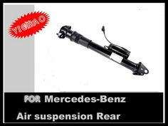 92.00$  Watch now - http://aliph6.worldwells.pw/go.php?t=32447875937 - remanufactured REAR SHOCK ABSORBER - 1643202031, 1643203031, 1643202731, 1643200731 for mercedes benz