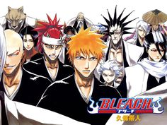 Arguable one of the best shonin type anime series together with Naruto. The characters, the pacing, the story the cliffhangers not to mention the massive reveals all make this a fantastic series. Don't let the number of episodes scare you, its a must see.