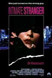 Intimate Stranger / Интимный незнакомец  (1991)