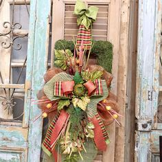 Fall Wreath, Fall Decor, Wreath, Door Decor, Door Wreath by RcollectionandCo on Etsy https://www.etsy.com/listing/478227215/fall-wreath-fall-decor-wreath-door-decor