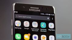 Samsung invia notifiche sui Galaxy Note 7 non ancora riconsegnati